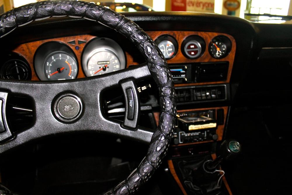The 1976 Celica (5/6)