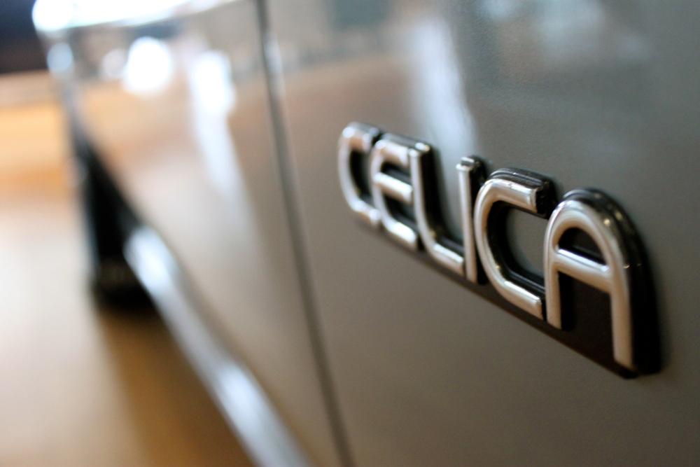 The 1976 Celica (6/6)