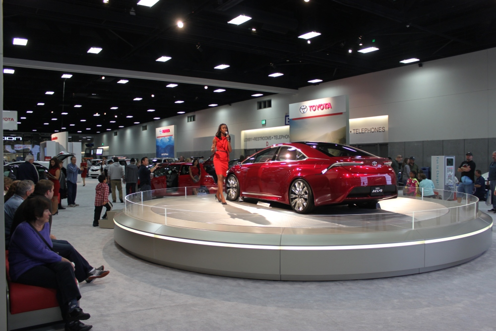 San Diego International Auto Show (1/6)