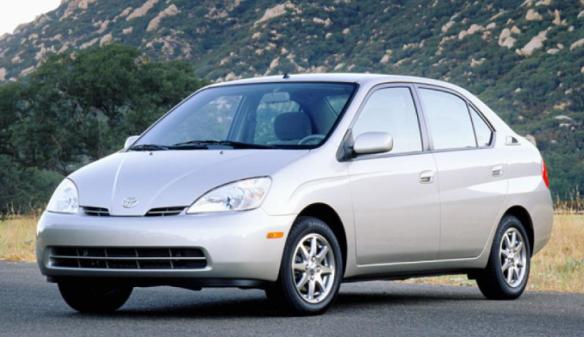 Toyota Prius Reliability | Toyota of El Cajon
